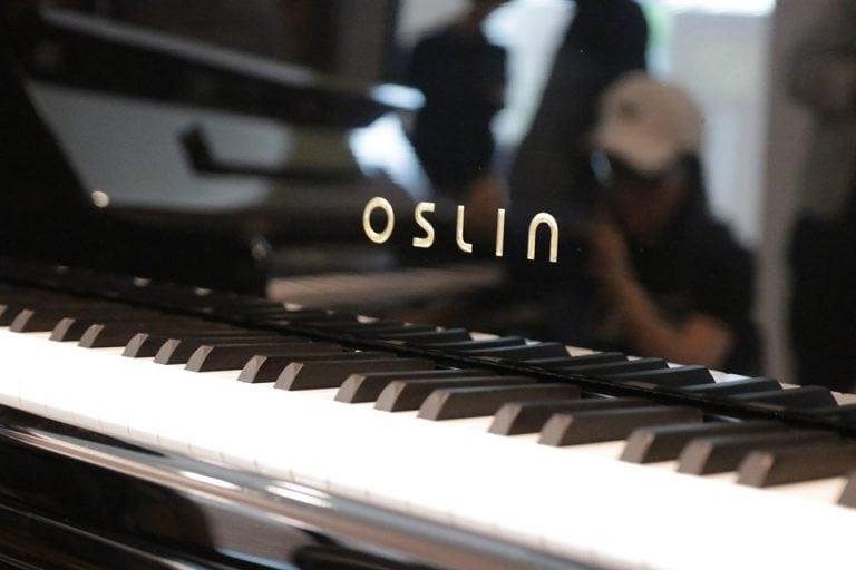 大马首创钢琴品牌 『OSLIN』 背后感人的故事!