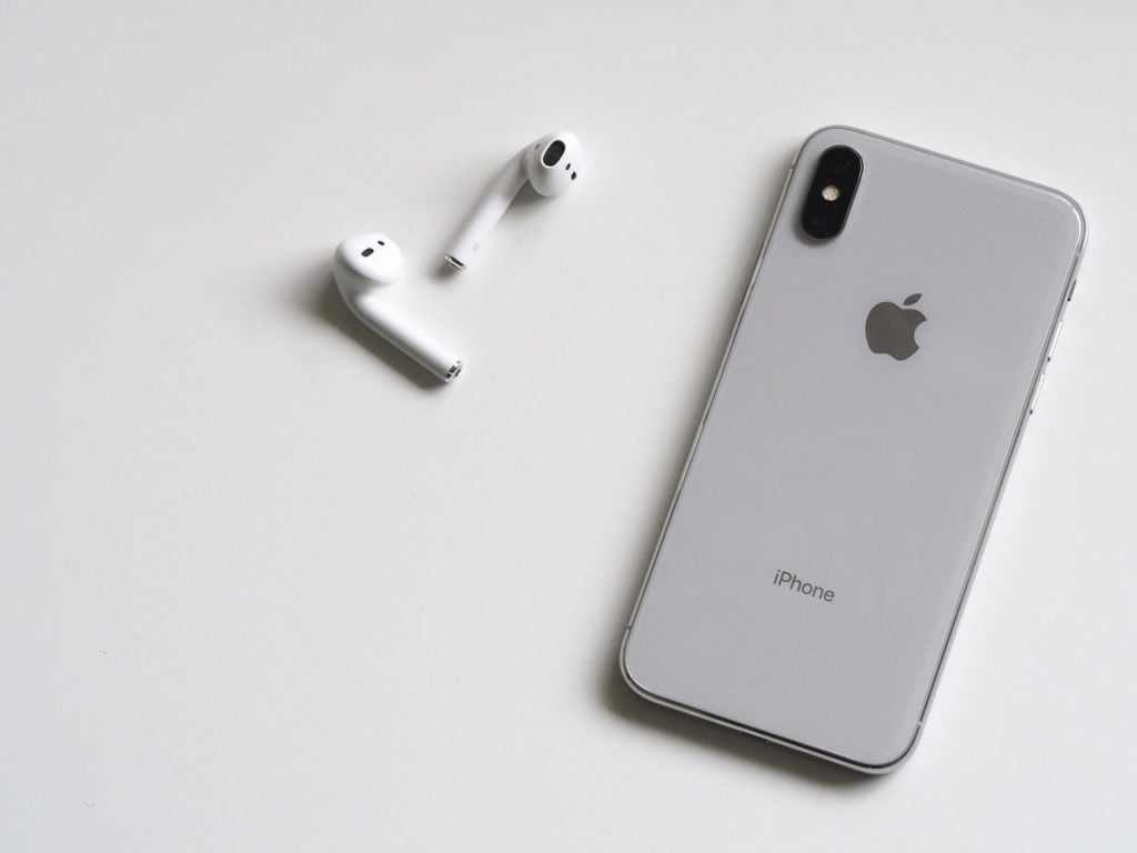 airpods cellphone cellular telephone 788946 at omgloh.com