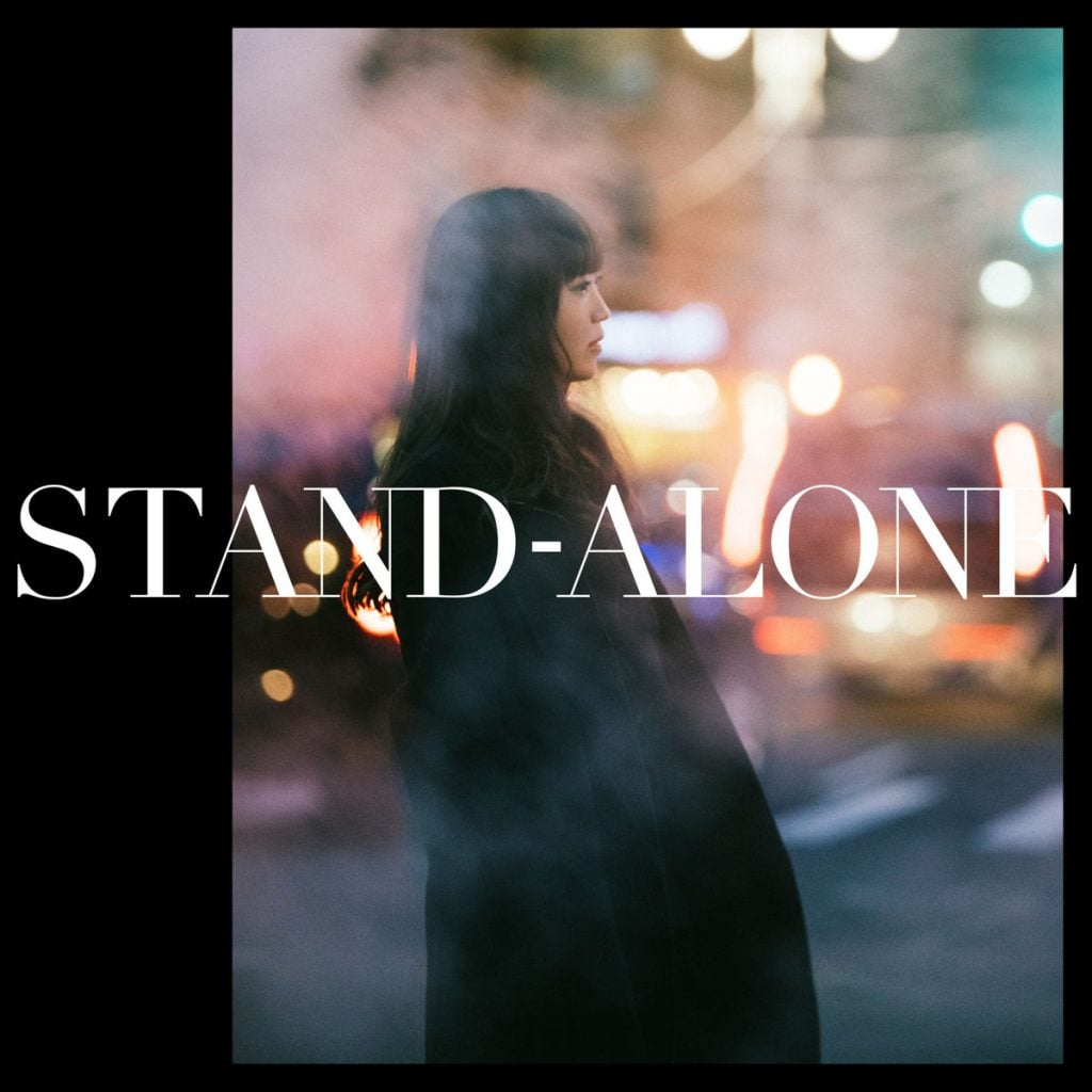 Aimer STAND ALONE at omgloh.com