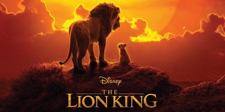 Lion King at omgloh.com
