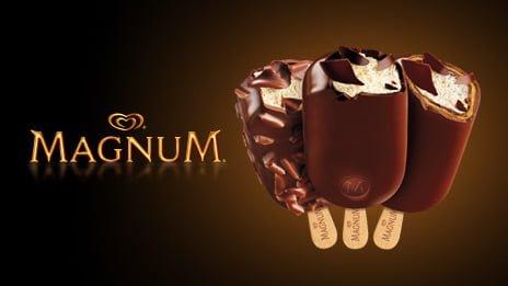 Magnum 雪糕