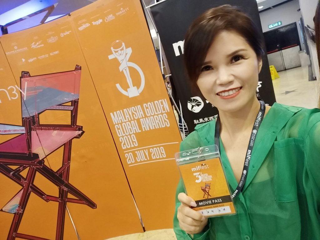 Sylvia Lye Miffest MGGA at omgloh.com