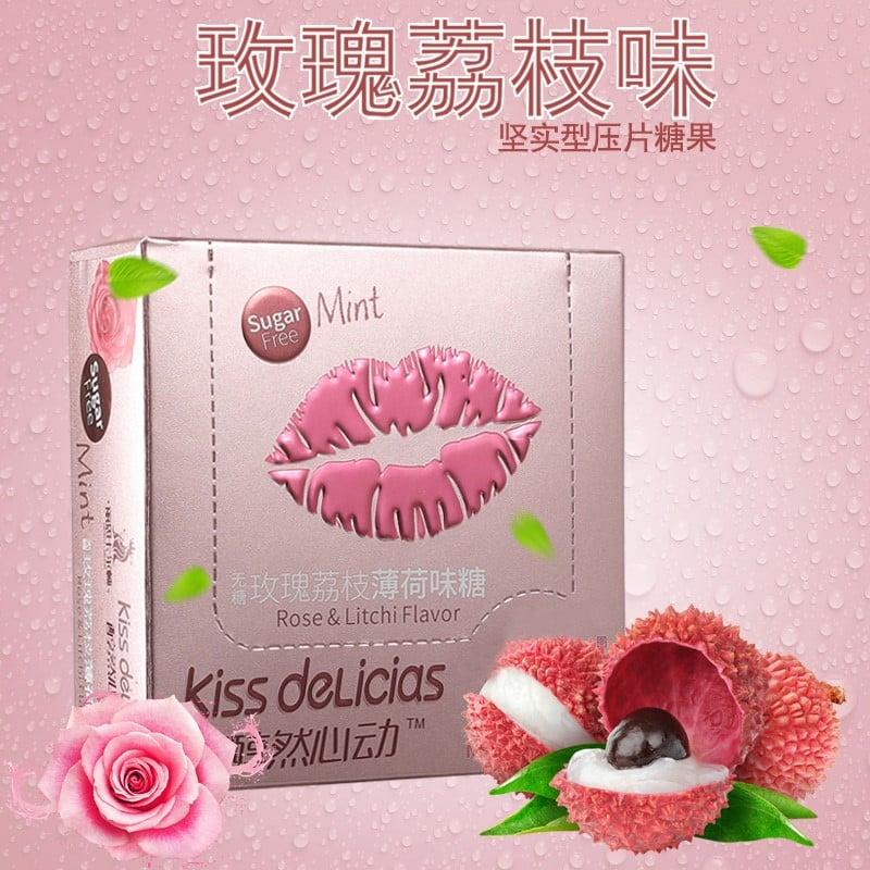 kiss rose 2 at omgloh.com