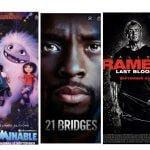 9月份上映的电影 小编推荐的6部电影