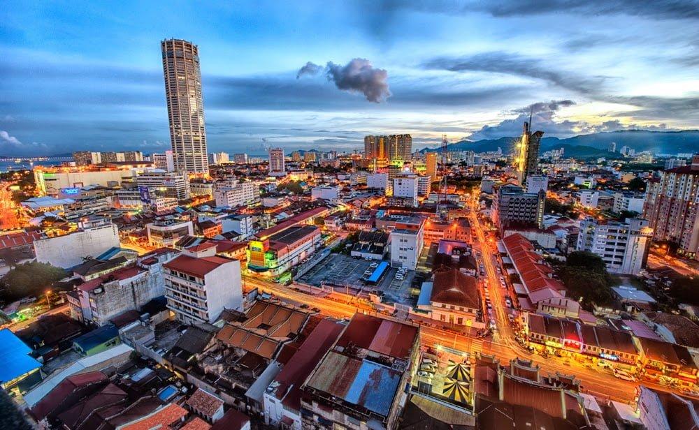 Penang at omgloh.com
