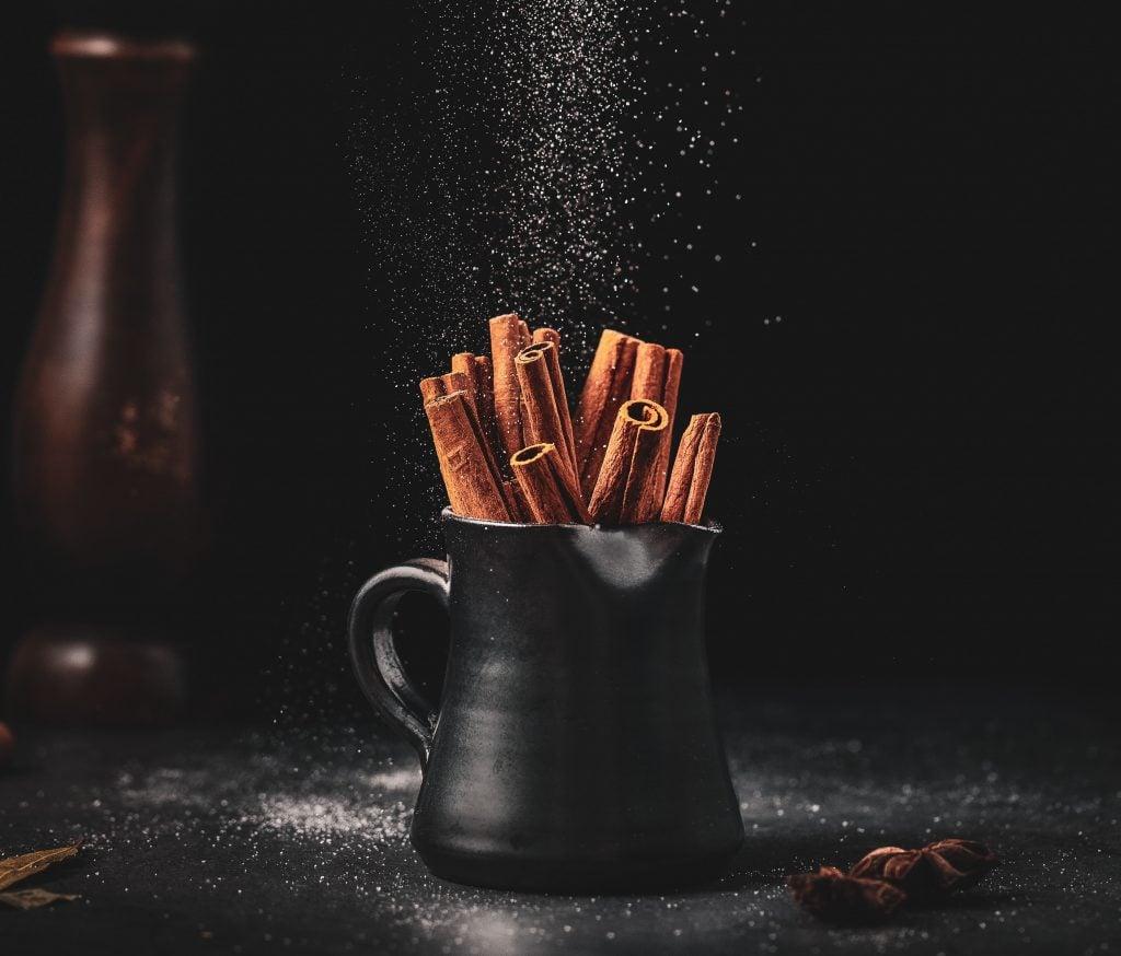 肉桂棒 Cinnamon