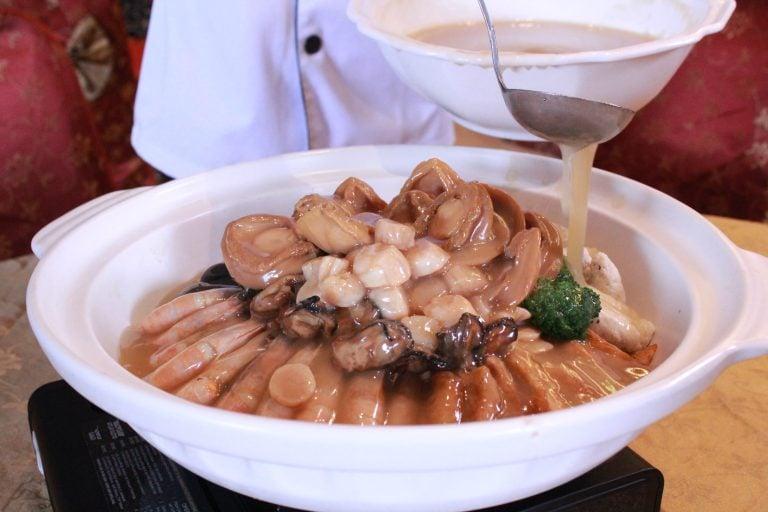 为何华人过节才吃盆菜?到底是为了方便还是有其它意义?