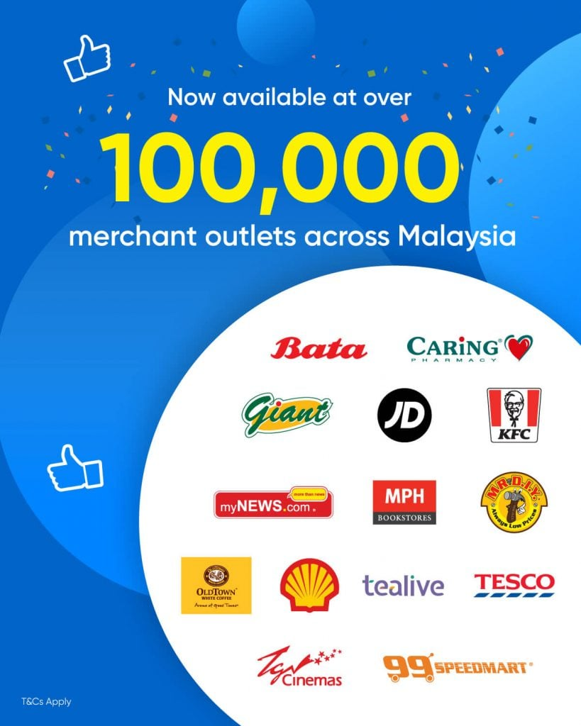 100000Merchants WebMobile at omgloh.com