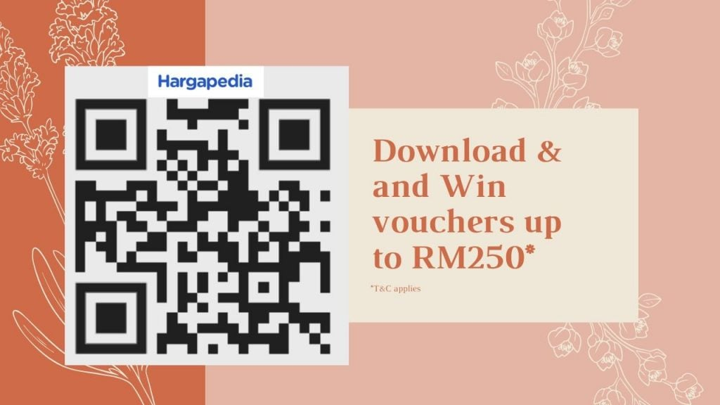 Download and Win vouchers up to RM250 at omgloh.com