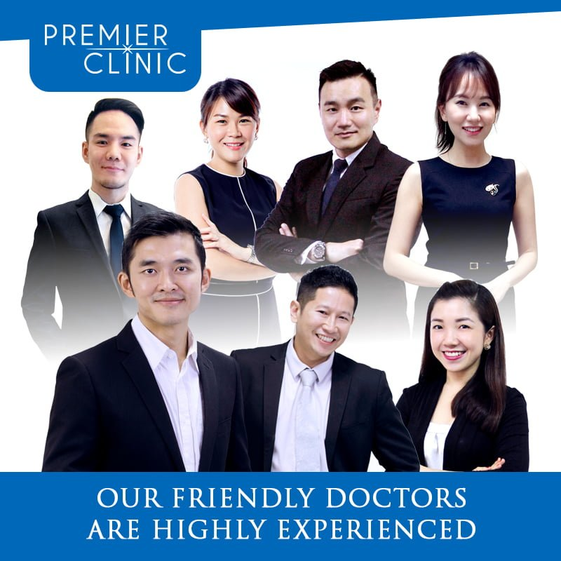 Premier Clinic Doctors at omgloh.com