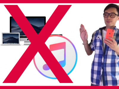 iPhone使用技巧-08:iphone铃声制作,不用itunes,不用电脑!|SernHao Tv