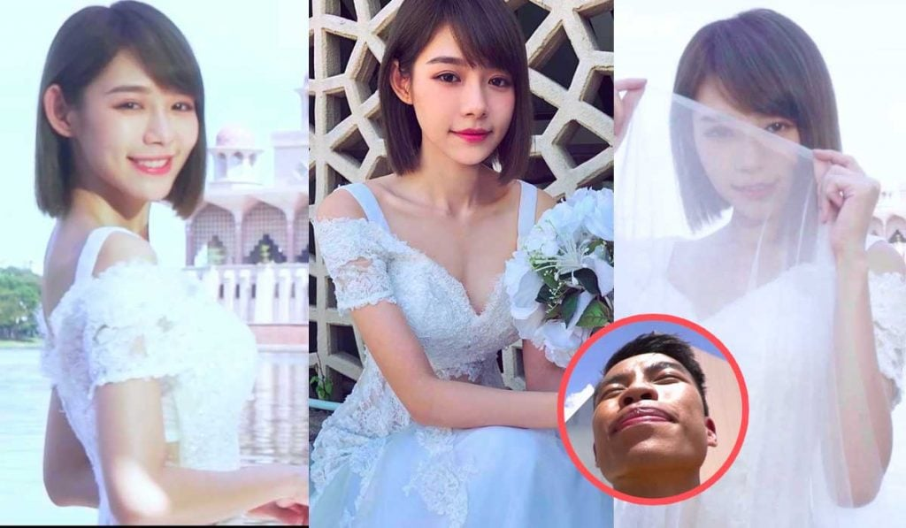 ViuTv 《港男入贅手冊》 豪Dee FF同女神明禎BB結婚 at omgloh.com
