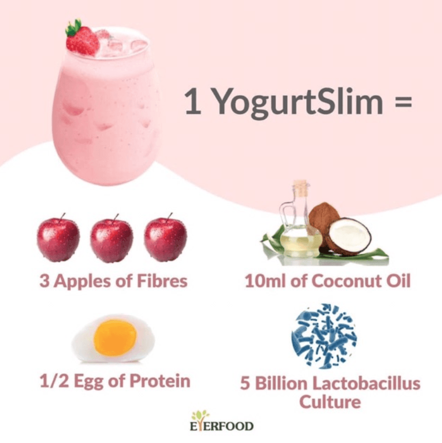 Yogurt Slim at omgloh.com