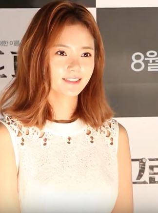 160817 영화 그랜드 파더 언론시사회 고보결 at omgloh.com