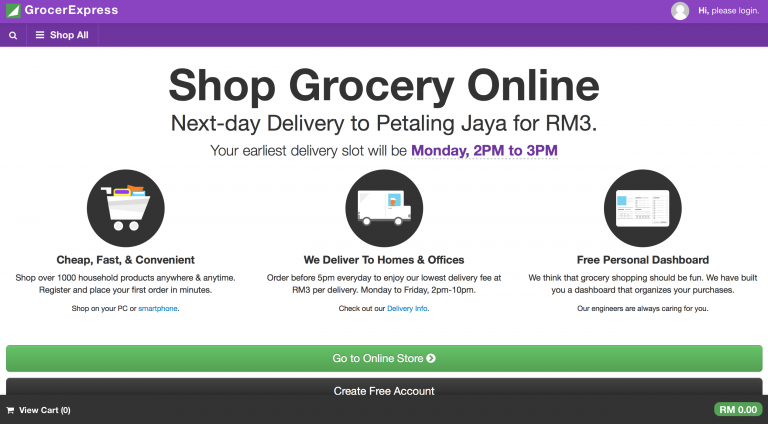 grocery at omgloh.com