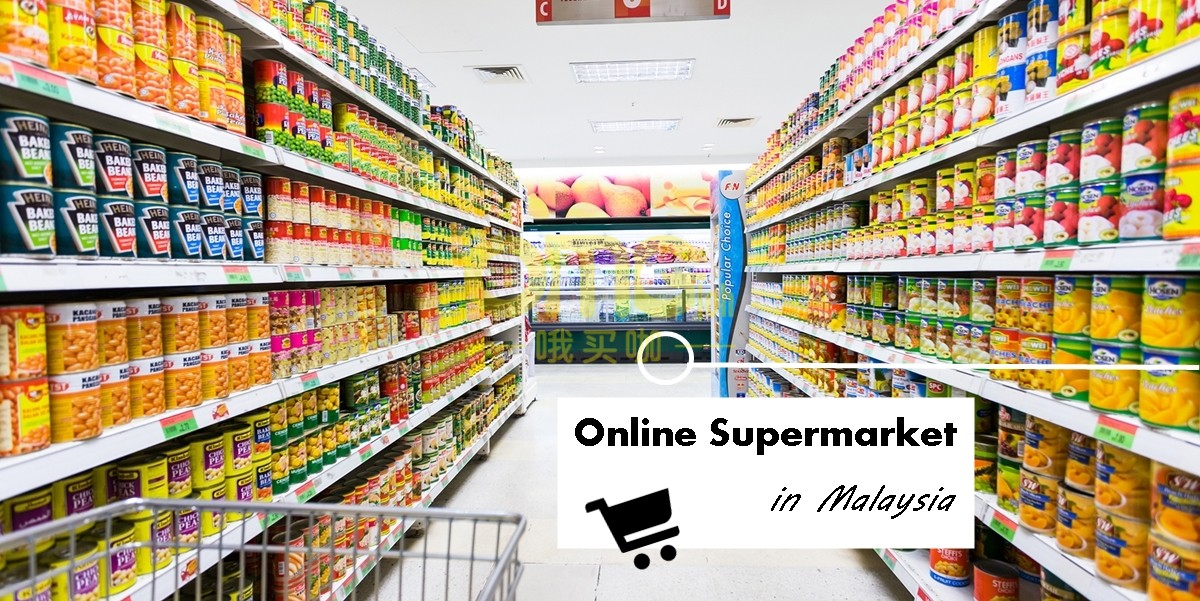 supermarket industry at omgloh.com