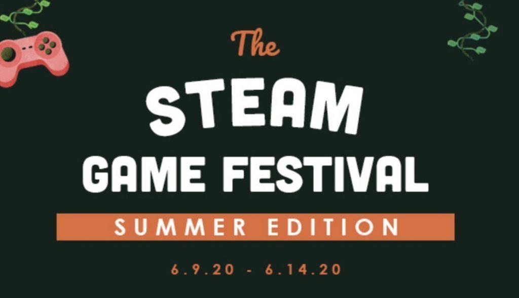 main banyak demo game baru di steam game festival kembali pada jun ini at omgloh.com